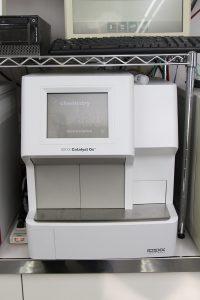 生化学検査器
